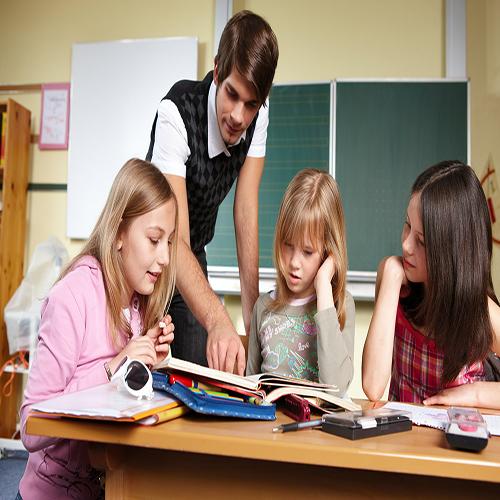 یادگیری زبان انگلیسی در تایستان