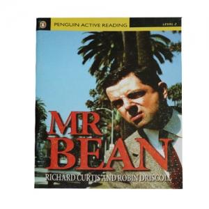 mr bean story