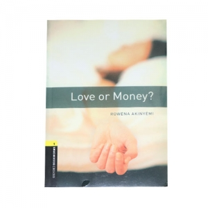 ?love or money