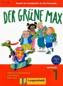 فروش کتاب der grune max
