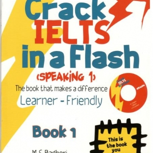 crack ielts flash speaking 1