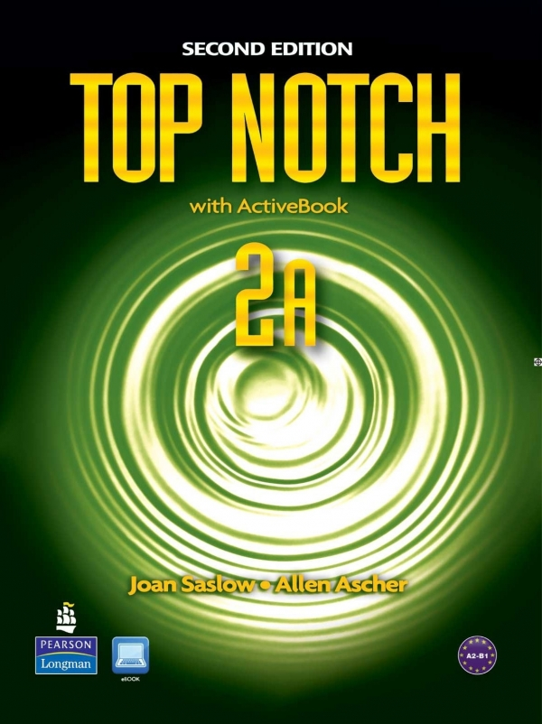 فروش کتاب Top notch 2A