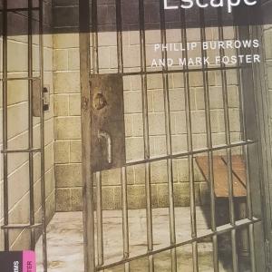 فروش کتاب Escape