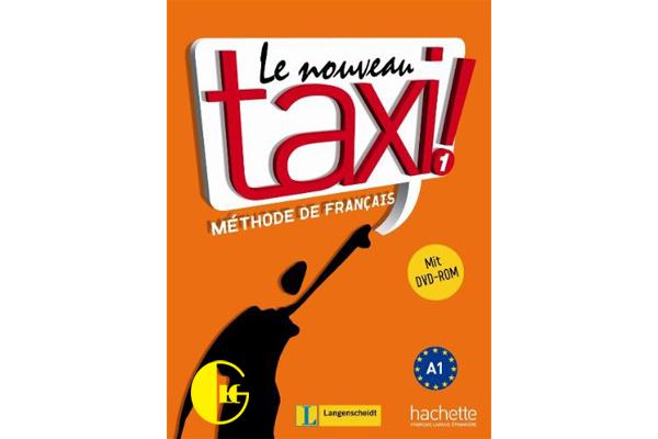 کتاب taxi 1