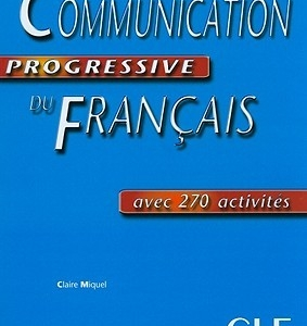 فروش کتاب Communication progressive frenche