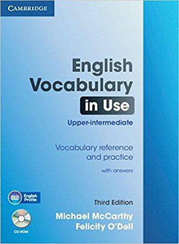 فروش کتاب English Vocabulary in use - UI