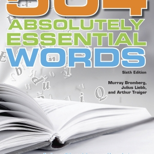504 Absolutley Essential Words 6th