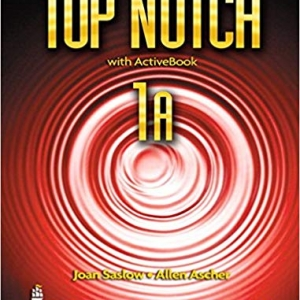 فروش کتاب Top notch 1A