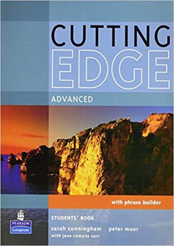 فروش کتاب Cutting edge -UI
