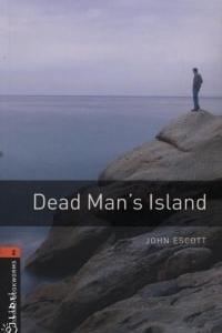 فروش کتاب story dead mans iland