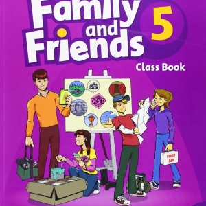 family & friends 5