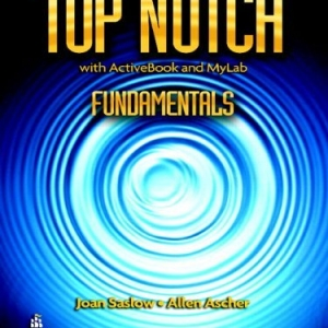 فروش کتاب Top notch Fundamentals A