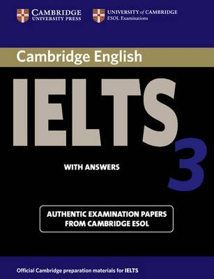 فروش کتاب ielts cambridge3