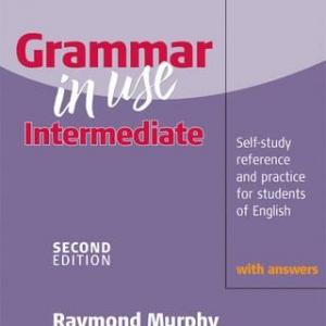 Grammar in use - intermediate