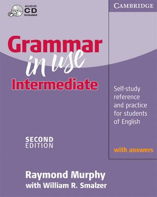 Grammar in use - intermediate