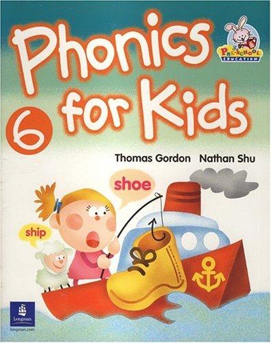 Phonics for Kids6