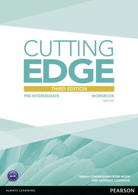 فروش کتاب Cutting edge - PI