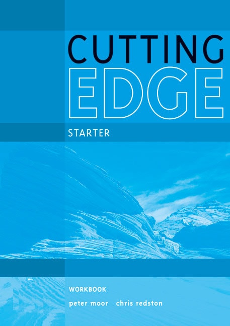 Cutting edge - S