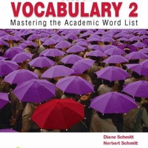فروش کتاب Focus on Vocabulary 2