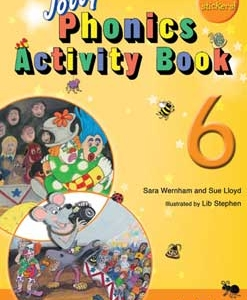 jolly phonics activity6
