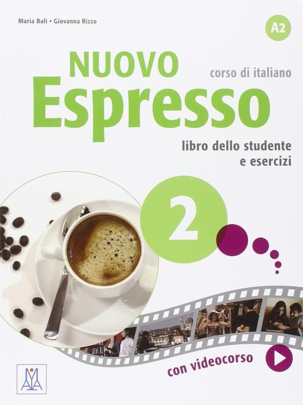 (A2(NUOVO Espresso
