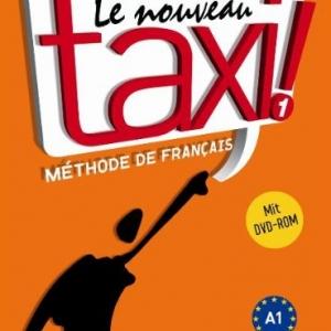 فروش کتاب taxi 1