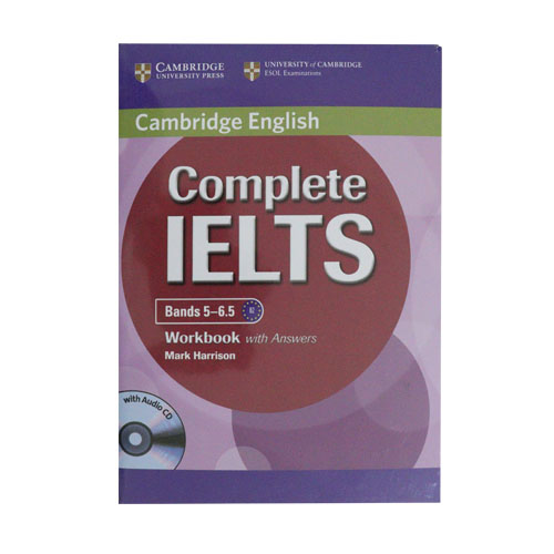 6.5 - 5 complete Ielts
