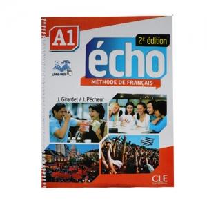 کتاب Echo A1