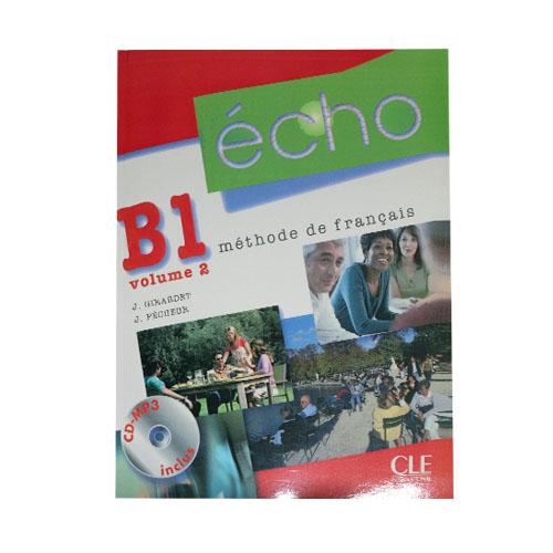 کتاب EchoB1-2