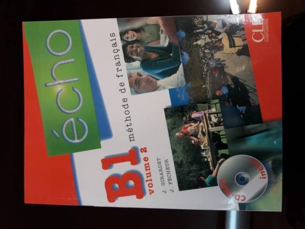 فروش کتاب Echo B1-1