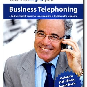 فروش کتاب business for telephoning