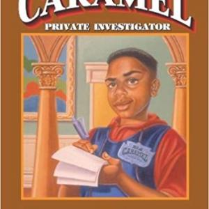 فروش کتاب caramel 1