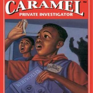فروش کتاب caramel 2
