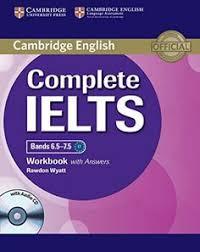 فروش کتاب complete Ielts 6.5-7.5