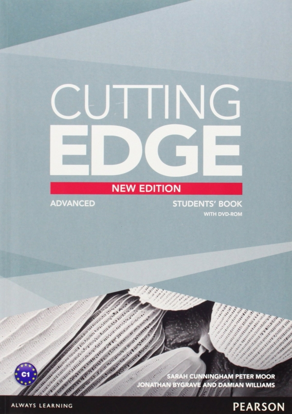 فروش کتاب Cutting edge - AD