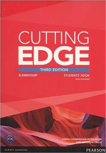 Cutting edge E