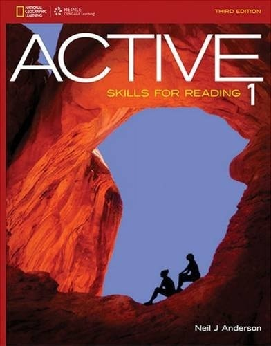 Active skill for reading - 1