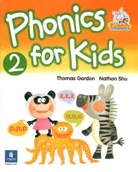 Phonics for Kids 2