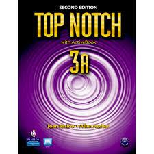 فروش کتاب Top notch 3A