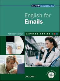 email for english