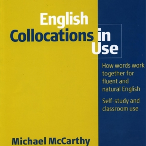 فروش کتاب English Collocations in use I