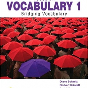 فروش کتاب focus on vocabulary 1