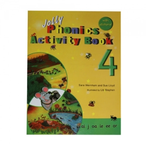 jolly phonics activity4