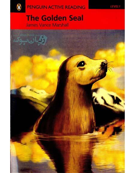فروش کتاب the golden seal