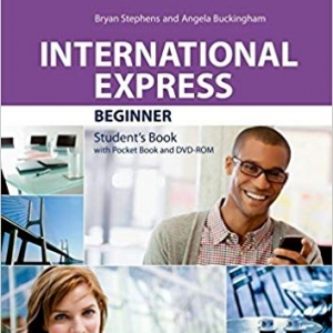 فروش کتاب INTERNATIONAL Express ways