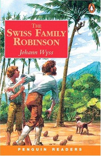 The swiss family Robinosn storuy