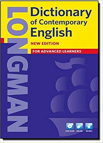 فروش کتاب Original longman dictionary