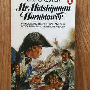 فروش story Mr midshipman hornblower
