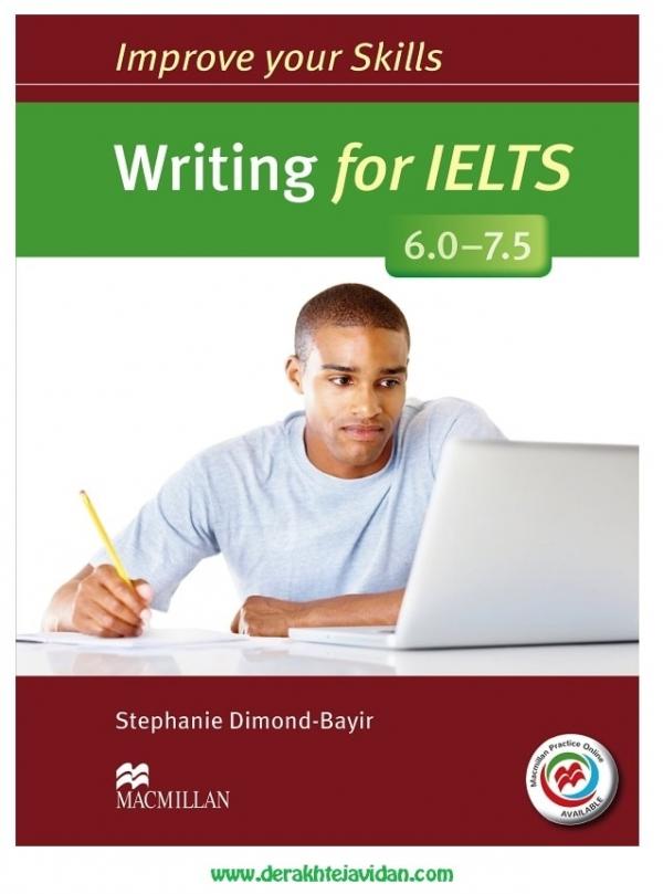 فروش کتاب improve your ielts writing
