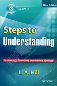 Step to understanding